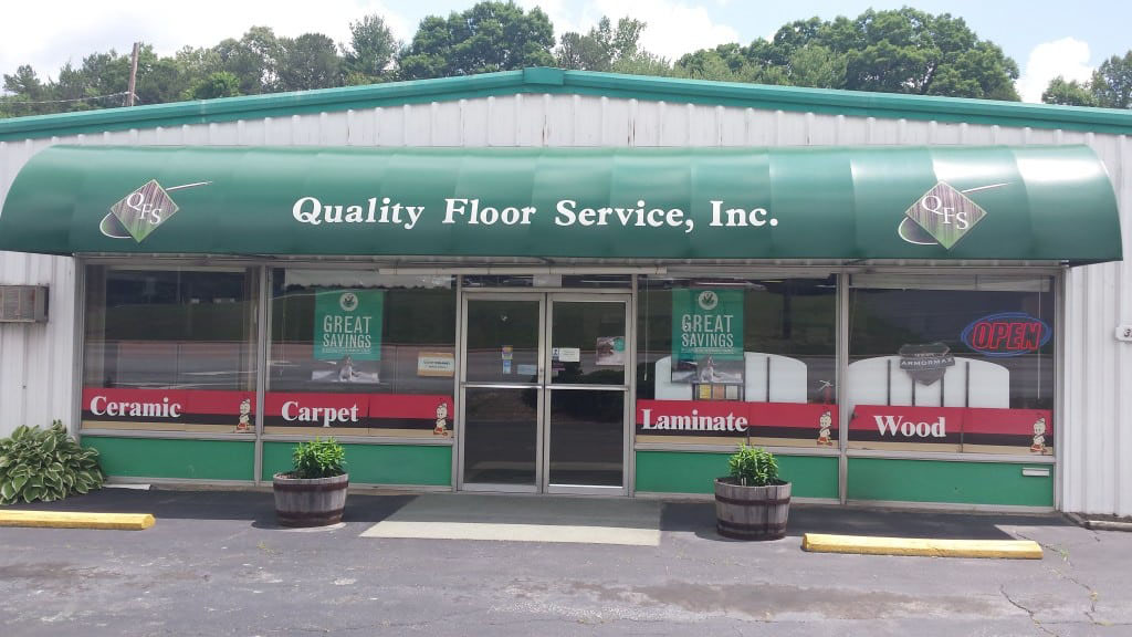 Quality Floor Services Inc Contact Us