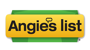 Featured on Angie's List