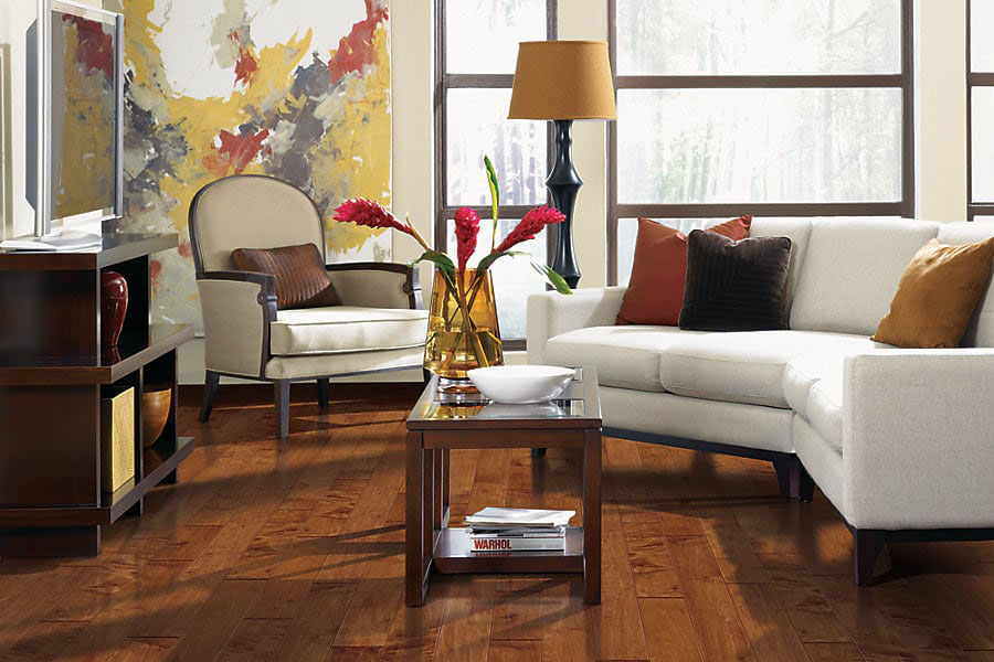 Quality Floor Service Inc Hendersonville Nc