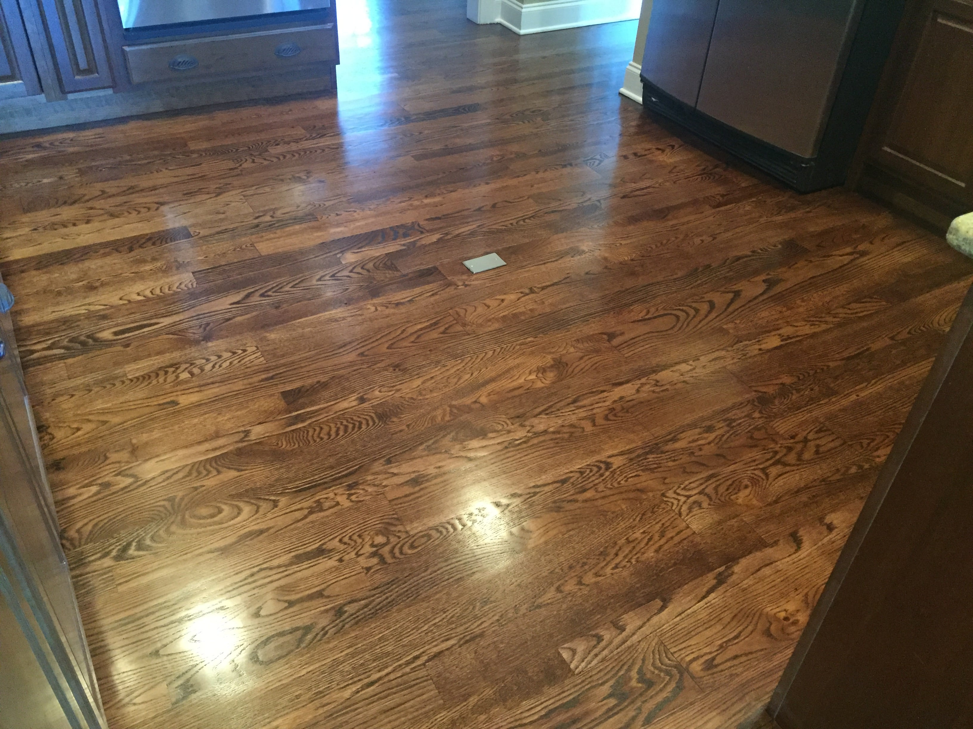 Quality Floor Service Inc Our Work
