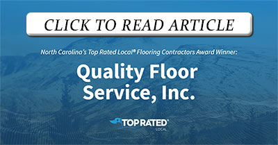 Quality Floor Service Inc Hendersonville Nc